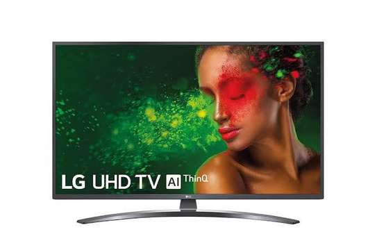 "LG 65"" LED HDR 4K Ultra HD Smart TV - 65UM7400 image 2"