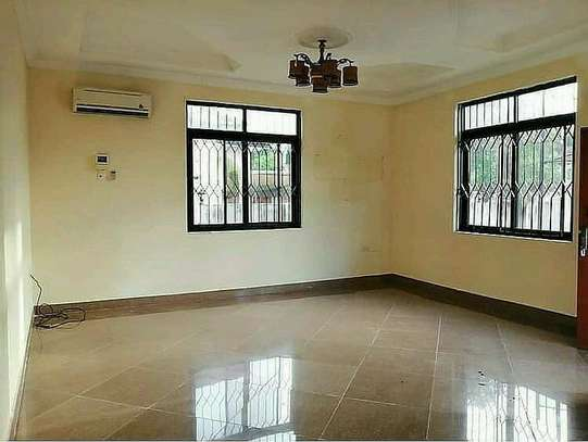 a 3bedrooms standalone house is for rent at mbezi beach kwa zena or near shoppers plaza image 2