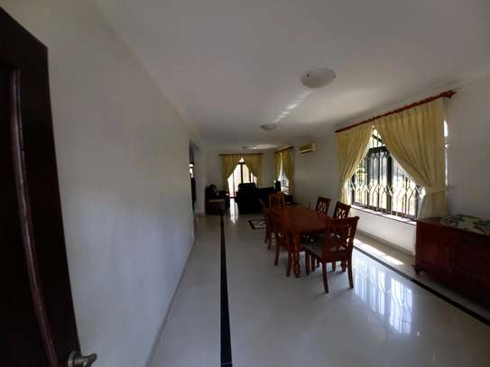 NICE VILLAS FURNISHED FOR RENT NEAR FRANCE EMBASSY image 5