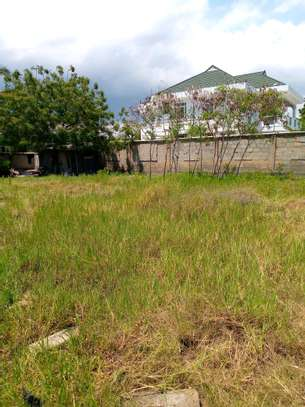Mbezibeach Plot For Sale image 2