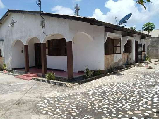 4Bed House at Mbagala image 1