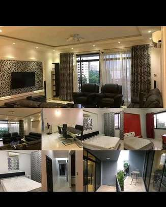 2bedrooms full furniture for rent