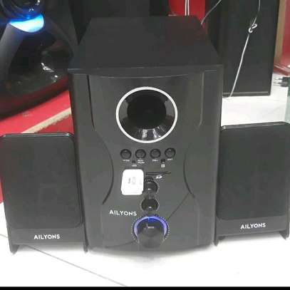 AILYONS SUBWOOFER. image 1
