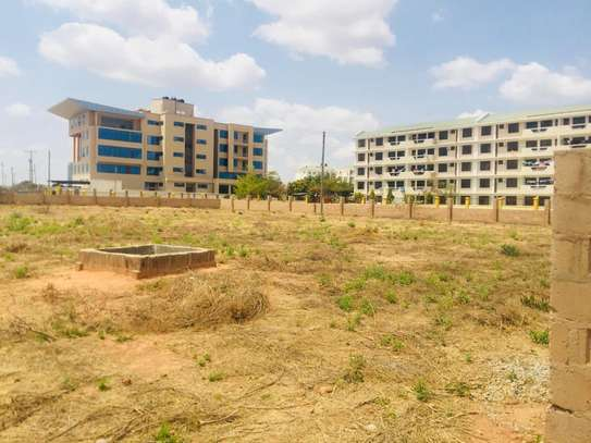 HOTEL PLOT FOR SALE IN DODOMA image 5