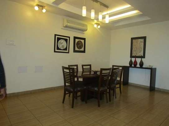 4 Bedrooms Luxury Apartments with City and Ocean View in Upanga City Center image 4