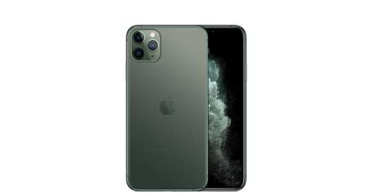 IPhone 11 Pro Max 512Gb With International Warranty image 3