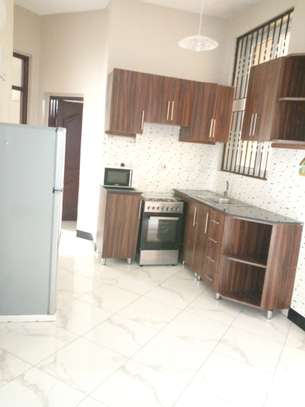 2 bedroom house for rent in Moshono and Sakina image 1
