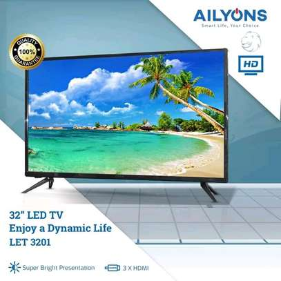 Ailyons television image 1