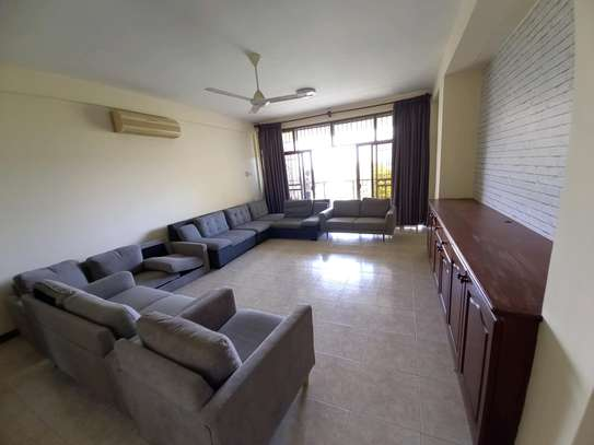 Luxury 3bhk apartment for rent at MSASANI image 3