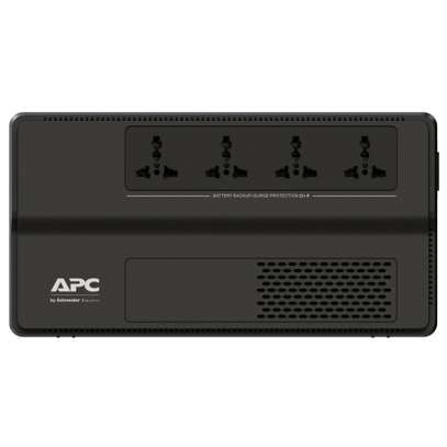 APC EASY UPS BV 1000VA, AVR, Universal Outlet, 230V ( WE R GENUINE SUPPLIERS) HATUNA ULONGO image 2