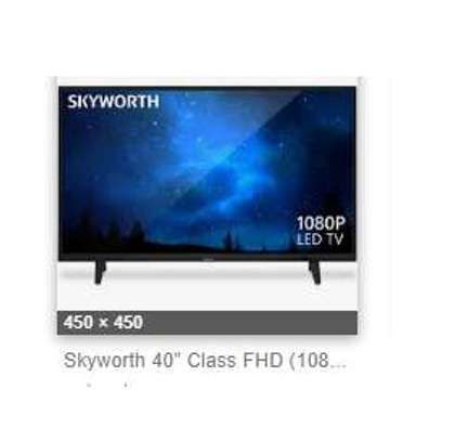 Star-x Smart Tv 50 Inches
