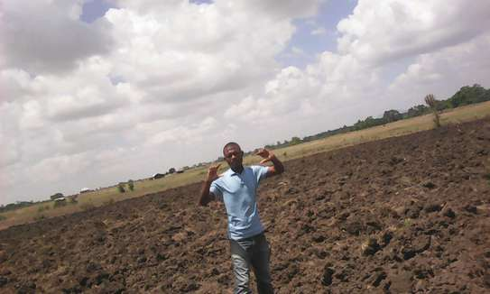 Land for sale at Lugoba - chalinze