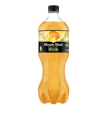 Minute Maid Juice Mango 1Ltr(Pack of 6)