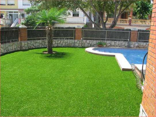 ARTIFICIAL GRASS CARPET- For Garden and indoors image 3