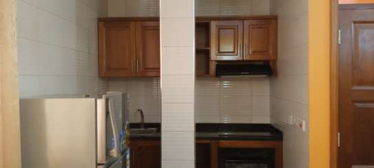 1 bedroom apartment for rent (fully furnished)