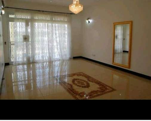 Yellow apartment for rent 2bedroom image 2