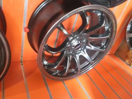 Sport rims for all cars are available image 6