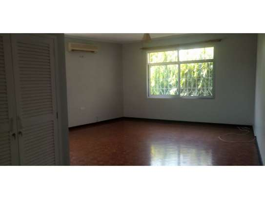 4bed apartment at masaki image 8