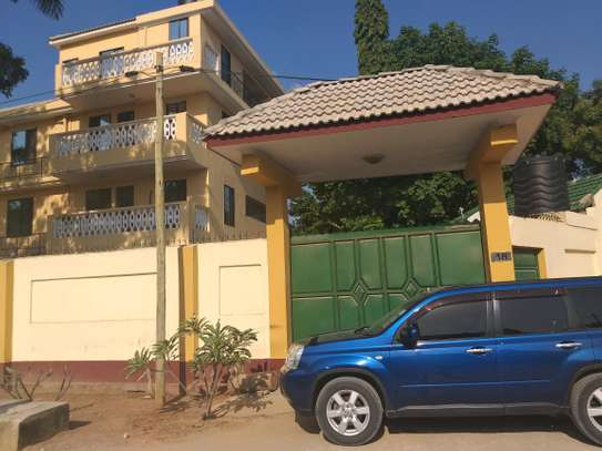 2 Bdrm Apartment at Kinondoni Near Leaders Club
