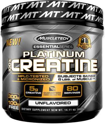 Gym Supplements image 7