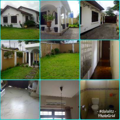 3 Bdrms Clean,ready for instant moving-in House for Sale at Mwenge image 1