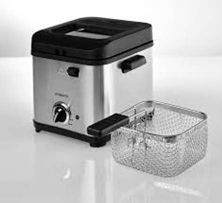 MINI DEEP FRYER image 1
