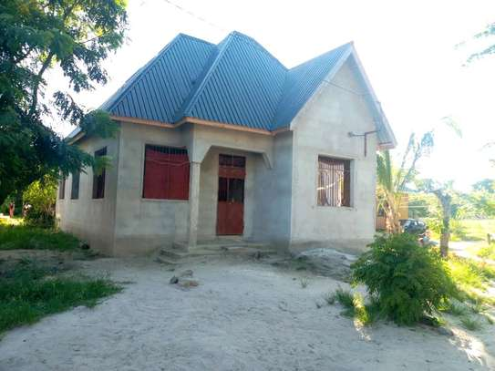 3 Bedrooms House At mingoi