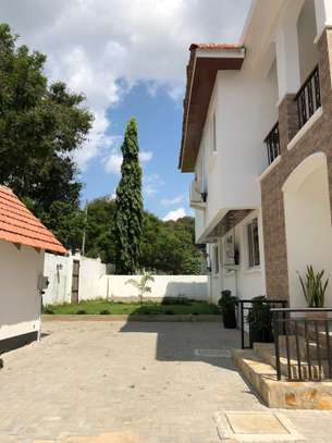 LUXURY 4 BEDROOMS DUPLEX FOR RENT AT MIKOCHENI image 5