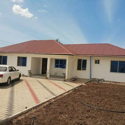 House for rent at salasala