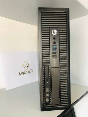 HP ELITEDESK 800 G1 CORE I5 image 1