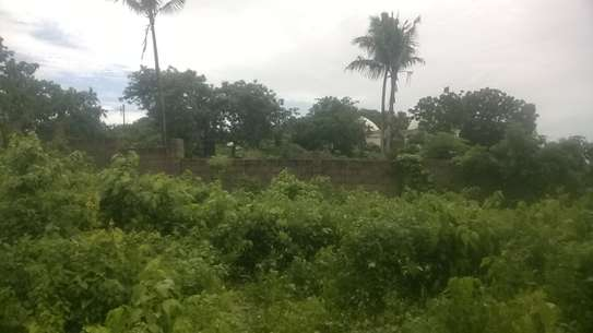 KENDWA SEASIDE PLOT FOR SALE IN ZANZIBAR ISLAND image 4