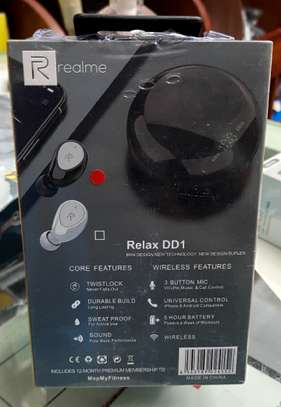 Realme Earbuds image 2