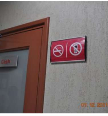 Safety Signs image 1