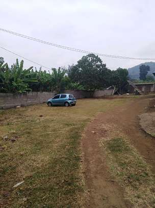 Land With a three bedroom house for sale in ARUSHA image 1
