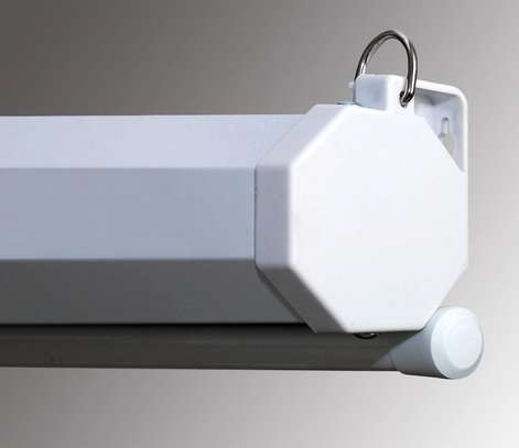 Manual Projector Screen - 150 Inches image 7
