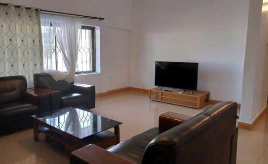 Three bedroom for rent fully furnished at masaki image 3
