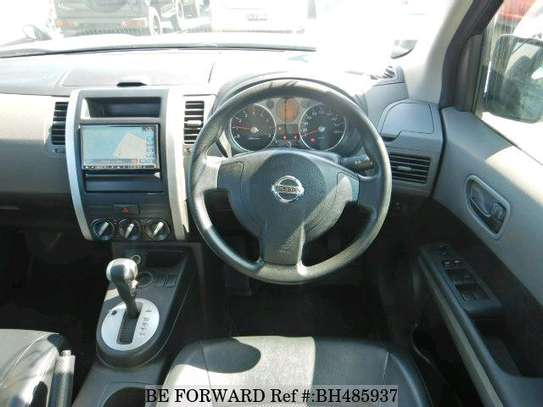 2007 Nissan X-Trail image 9