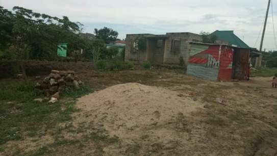 plot for sale  8 milionat bunju b near simba club area qsm 600 image 6