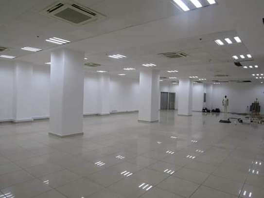 Modern Office  / Commercial Space in City Centre, CBD Posta / Upanga