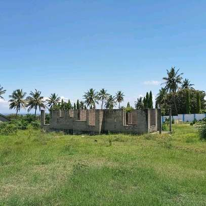 Plot for sale location in mbezi beach goigi see view