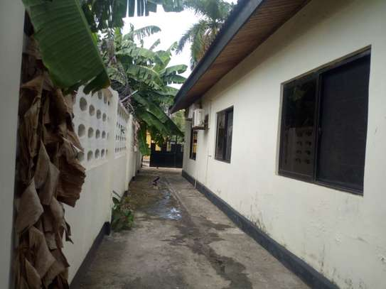 3bedroom house in mikocheni B' to let Tsh 1M.