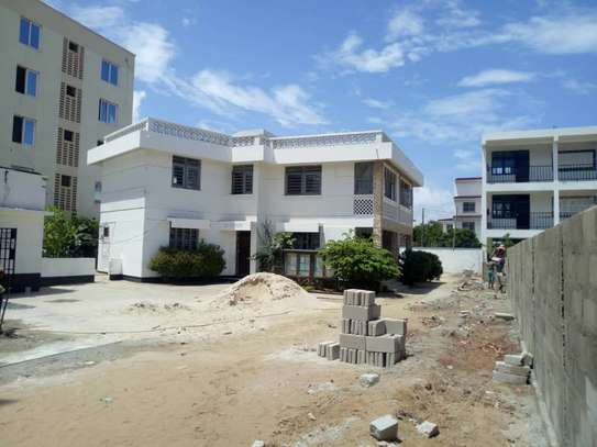big house  8 bed room house for rent at mikocheni image 13