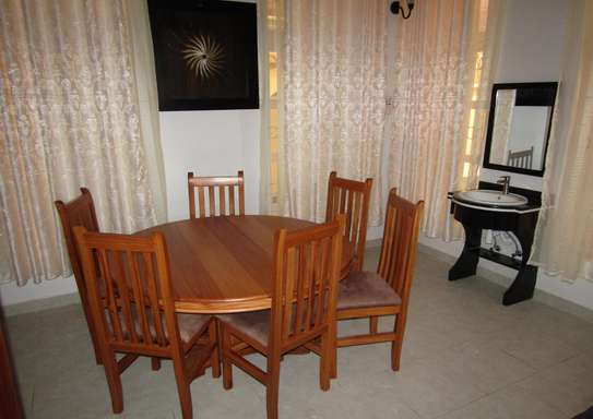 4 En Suite Full Furnished Bedroom Villa House in Mbezi Beach image 5