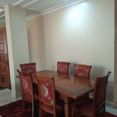 3 bedroom apartment at msasani image 4