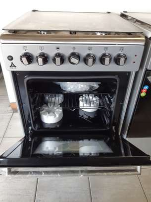 DELTA Gas/Electric Cooker image 2