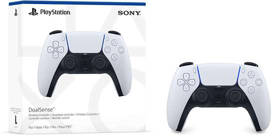 SPRING SALE: PlayStation 5 Dual Sense Wireless Controller image 5