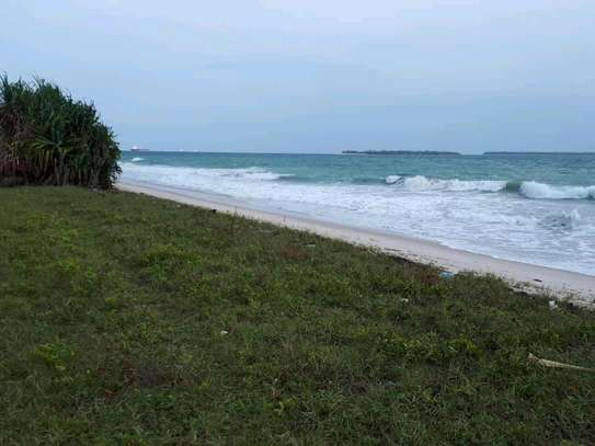 1  Acres Beach Plot for sale in kigamboni image 2