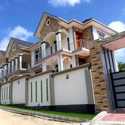 2 Bdrm Apartment at Makongo juu