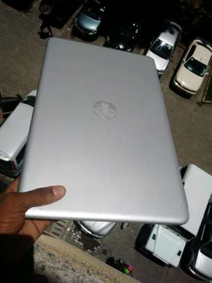 Hp Pavilion slim, 7th generation