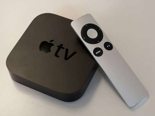 Apple tv 2nd Gen for sale with all accessories